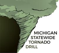 Michigan Statewide Tornado Drill